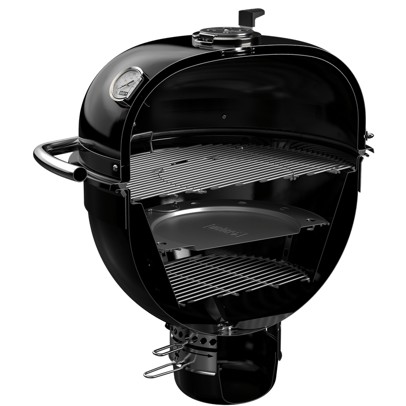 Summit® Kamado E6 Charcoal Grill image number 7