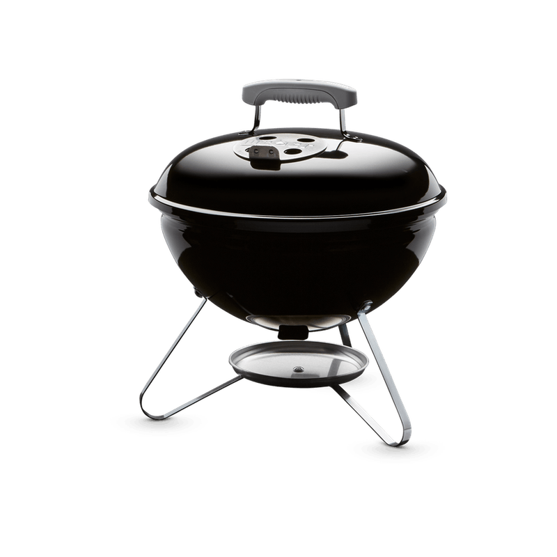 "Smokey Joe® Charcoal Grill 14"" image number 1"