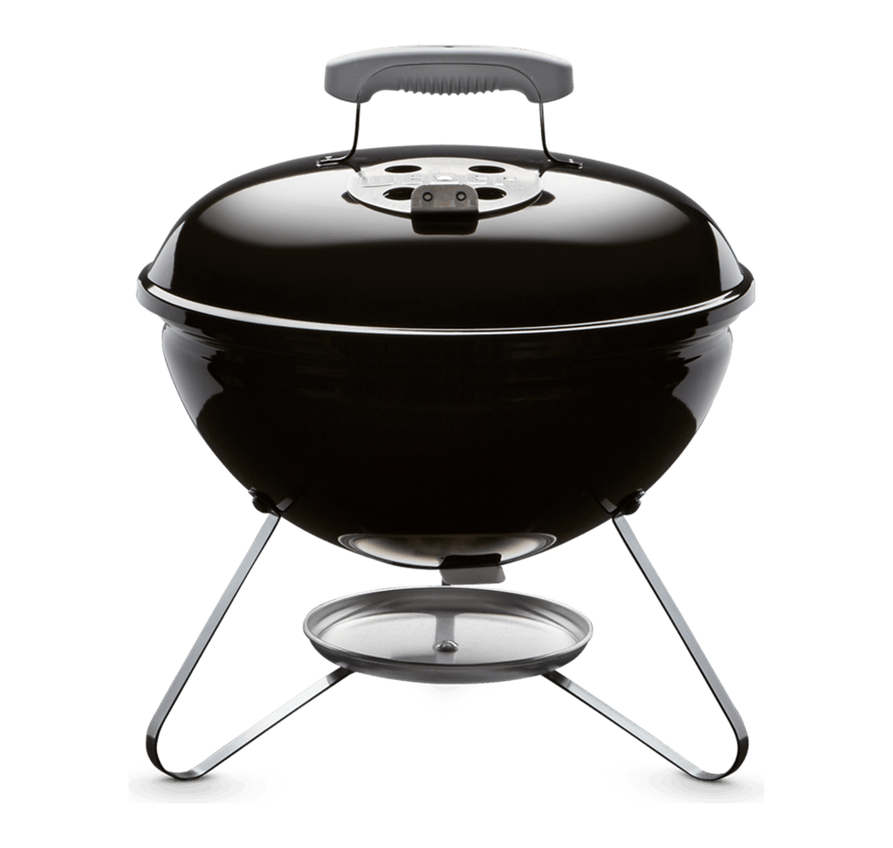 "Smokey Joe® Charcoal Grill 14"" View"