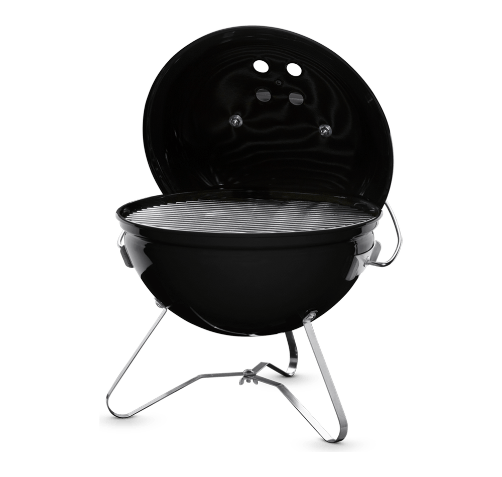 Smokey Joe® Premium Charcoal Grill 37 cm View