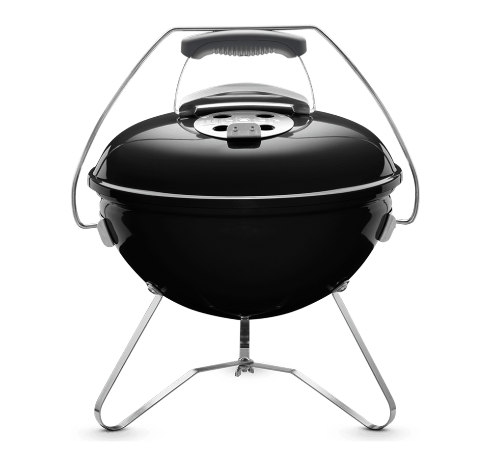 Smokey Joe® Premium Kullgrill 37 cm View