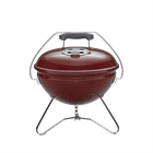 "Smokey Joe® Premium Charcoal Grill 14"" image number 0"