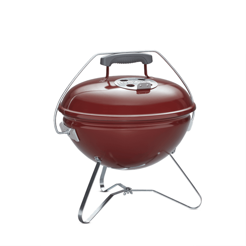 "Smokey Joe® Premium Charcoal Grill 14"" image number 2"