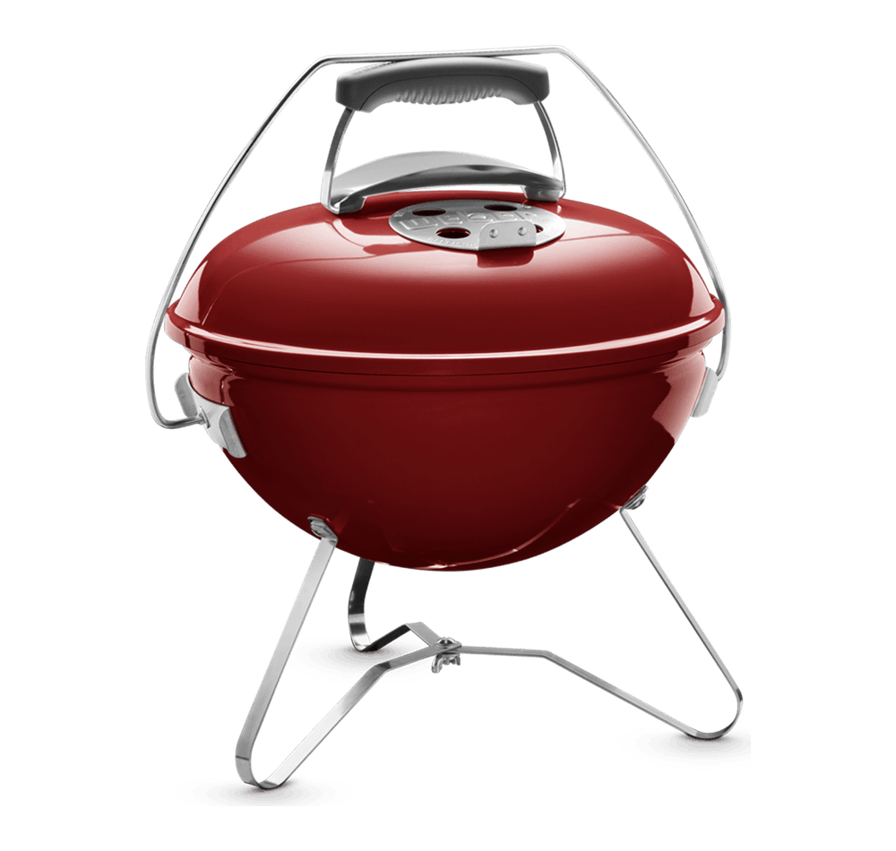 Barbecue a carbone Smokey Joe® Premium 37 cm View