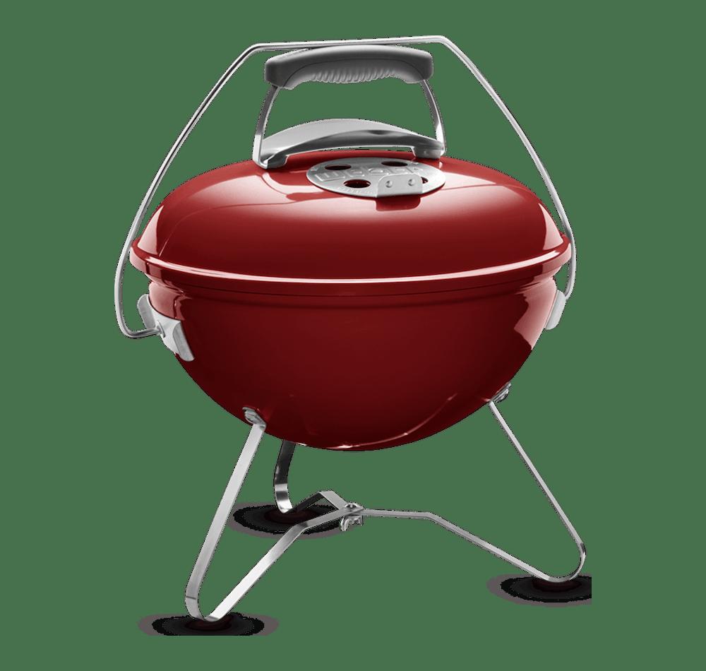 Barbecue à charbon Smokey Joe® Premium Ø37 cm View