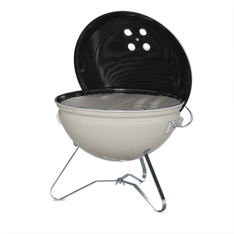 "Smokey Joe® Premium Charcoal Grill 14"" image number 3"
