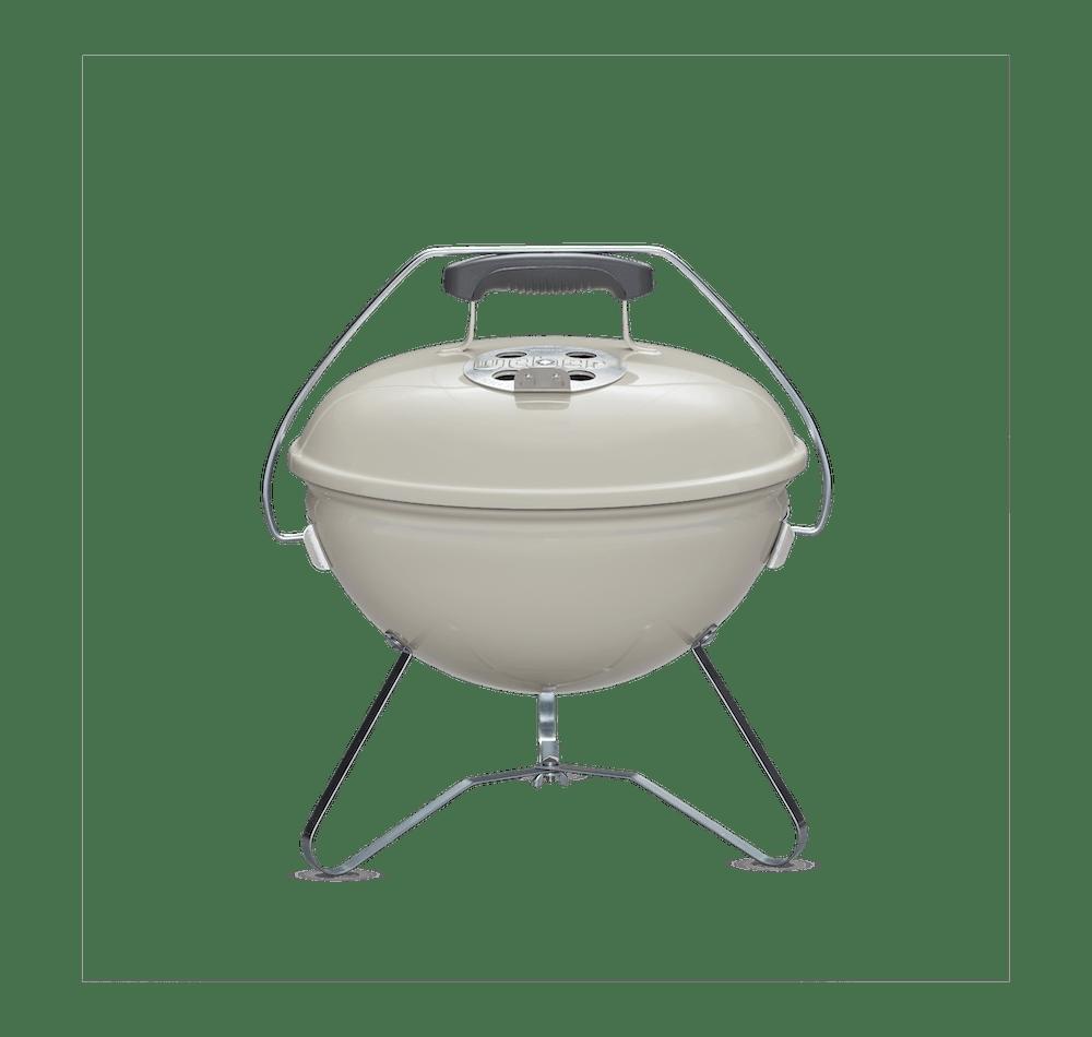 "Smokey Joe® Premium Charcoal Grill 14"" View"