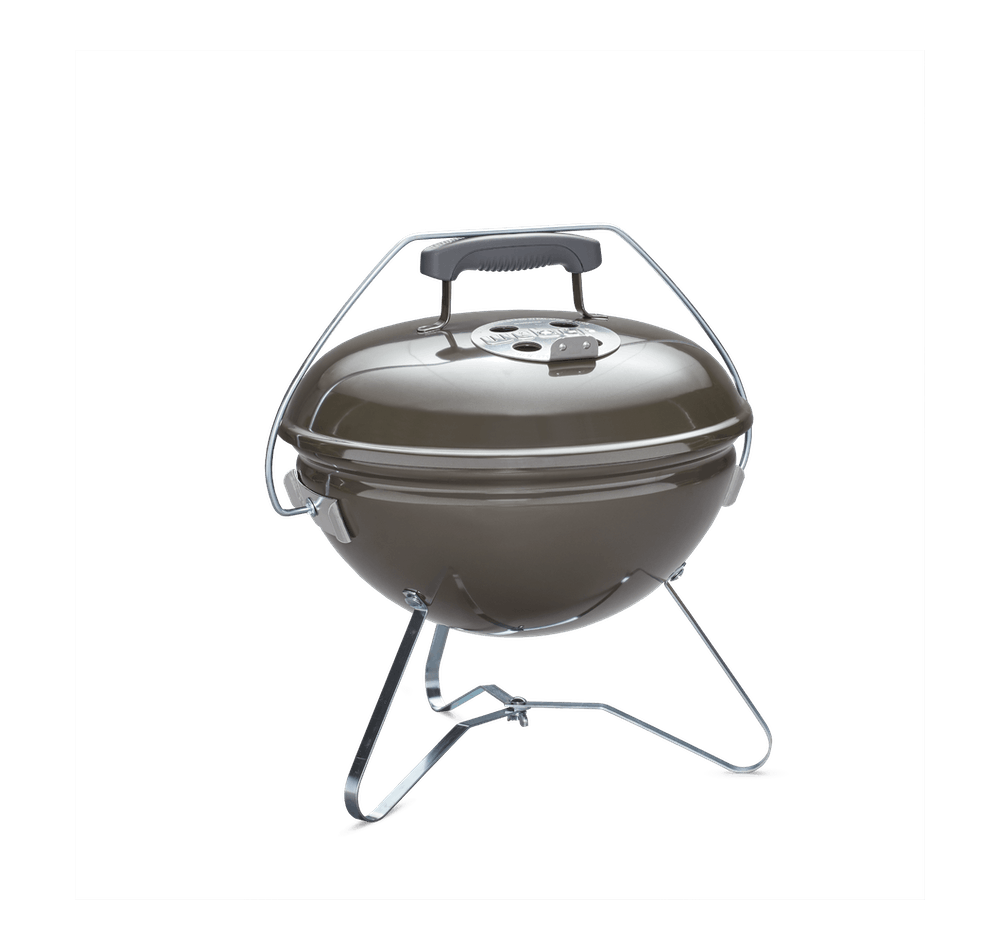 "Smokey Joe® Premium Charcoal Grill 14"" View"