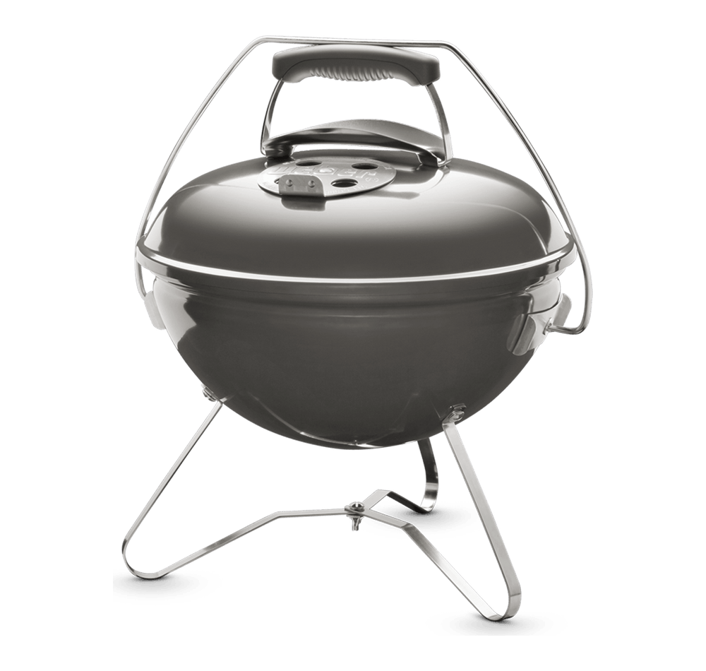 Smokey Joe® Premium Kolgrill 37 cm View