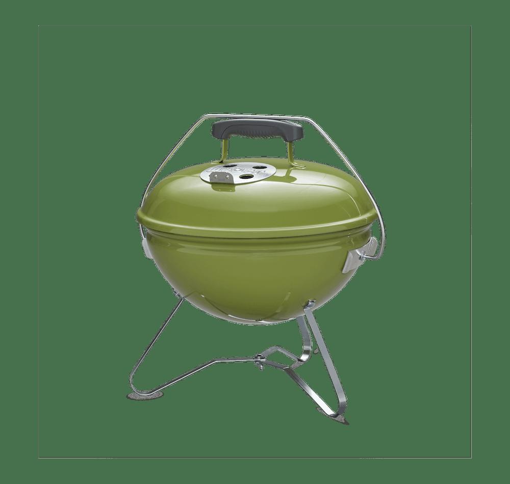 """Asador de carbón Smokey Joe® Premium, 14"""" View"""