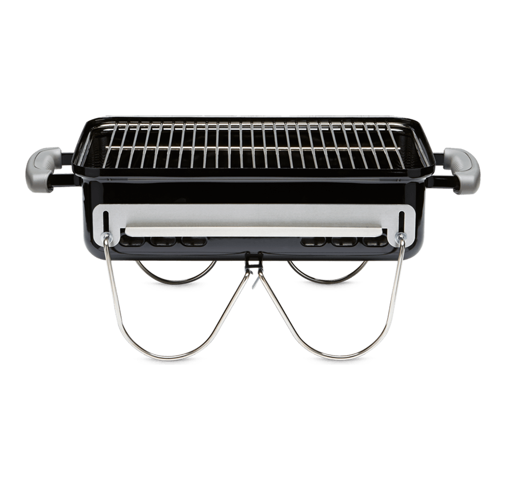 Go-Anywhere Charcoal Barbecue View