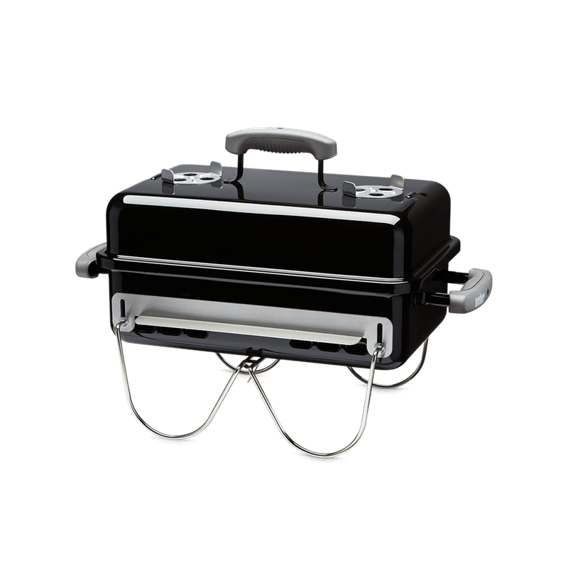 Go-Anywhere Charcoal Grill image number 1