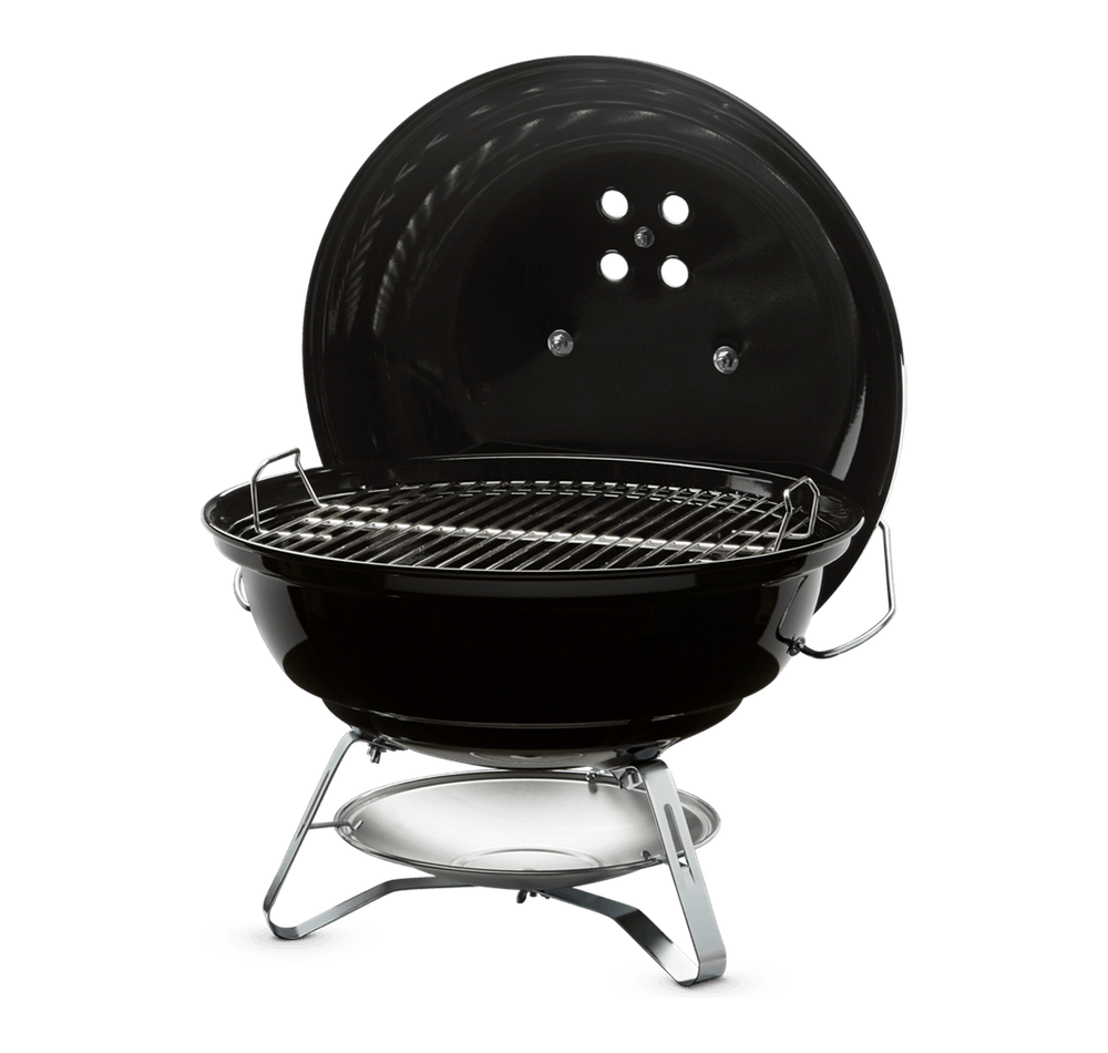 Jumbo Joe Charcoal Grill 47 cm View