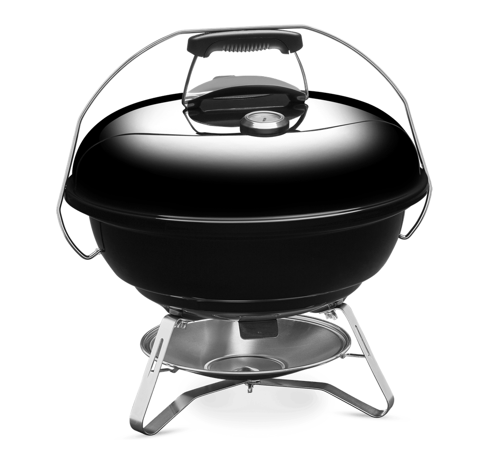 Jumbo Joe Charcoal Grill 47cm with Thermometer View
