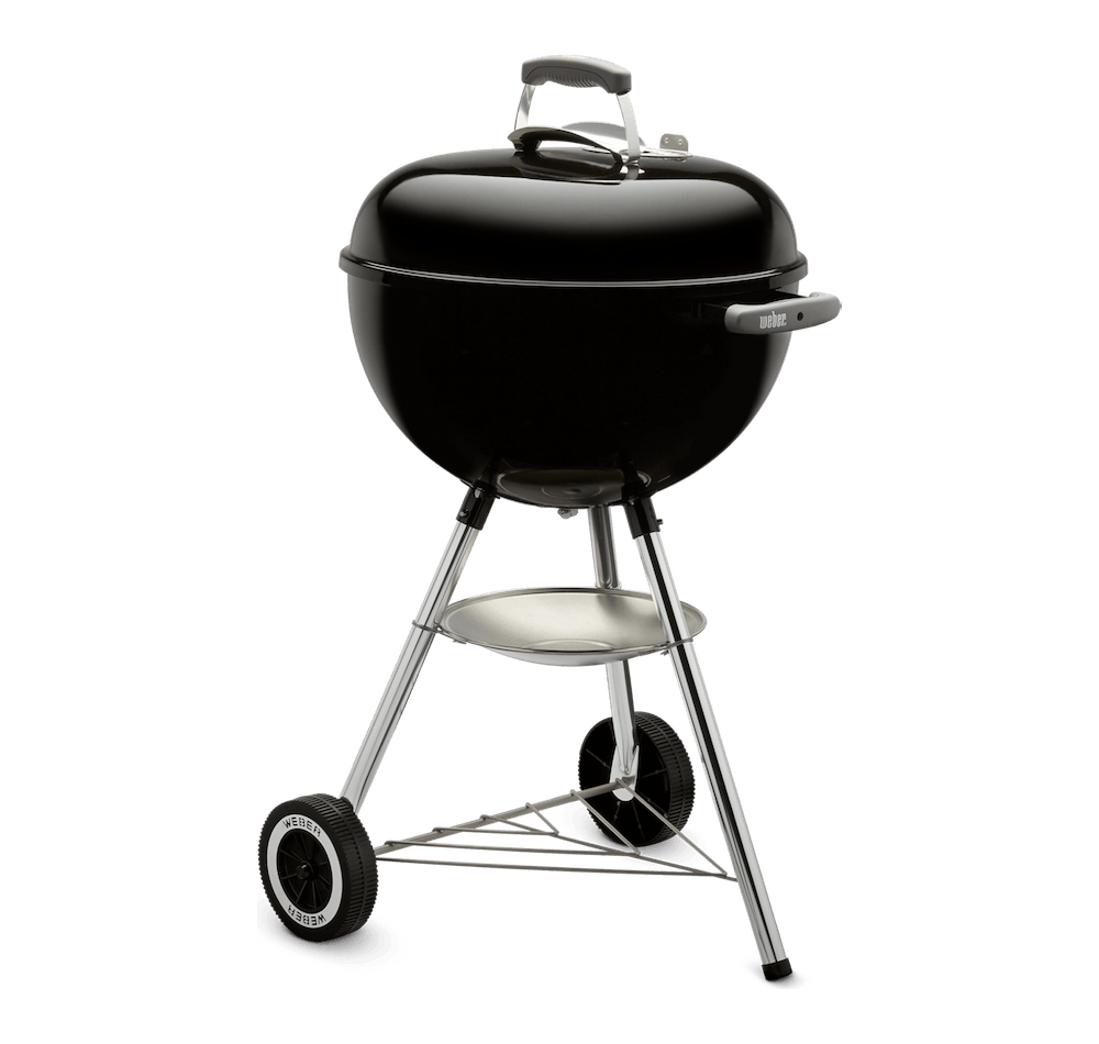 Original Kettle Charcoal Grill 47cm View