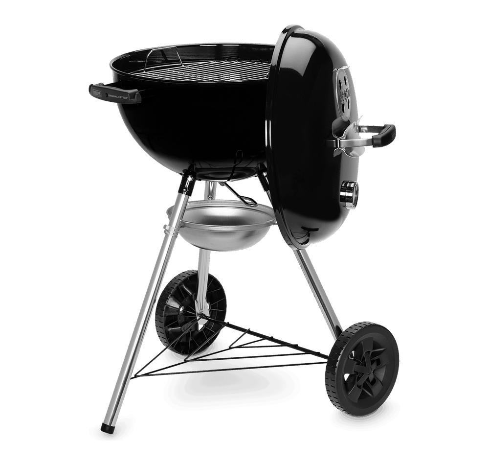 Original Kettle E-4710 Charcoal Grill 47 cm View