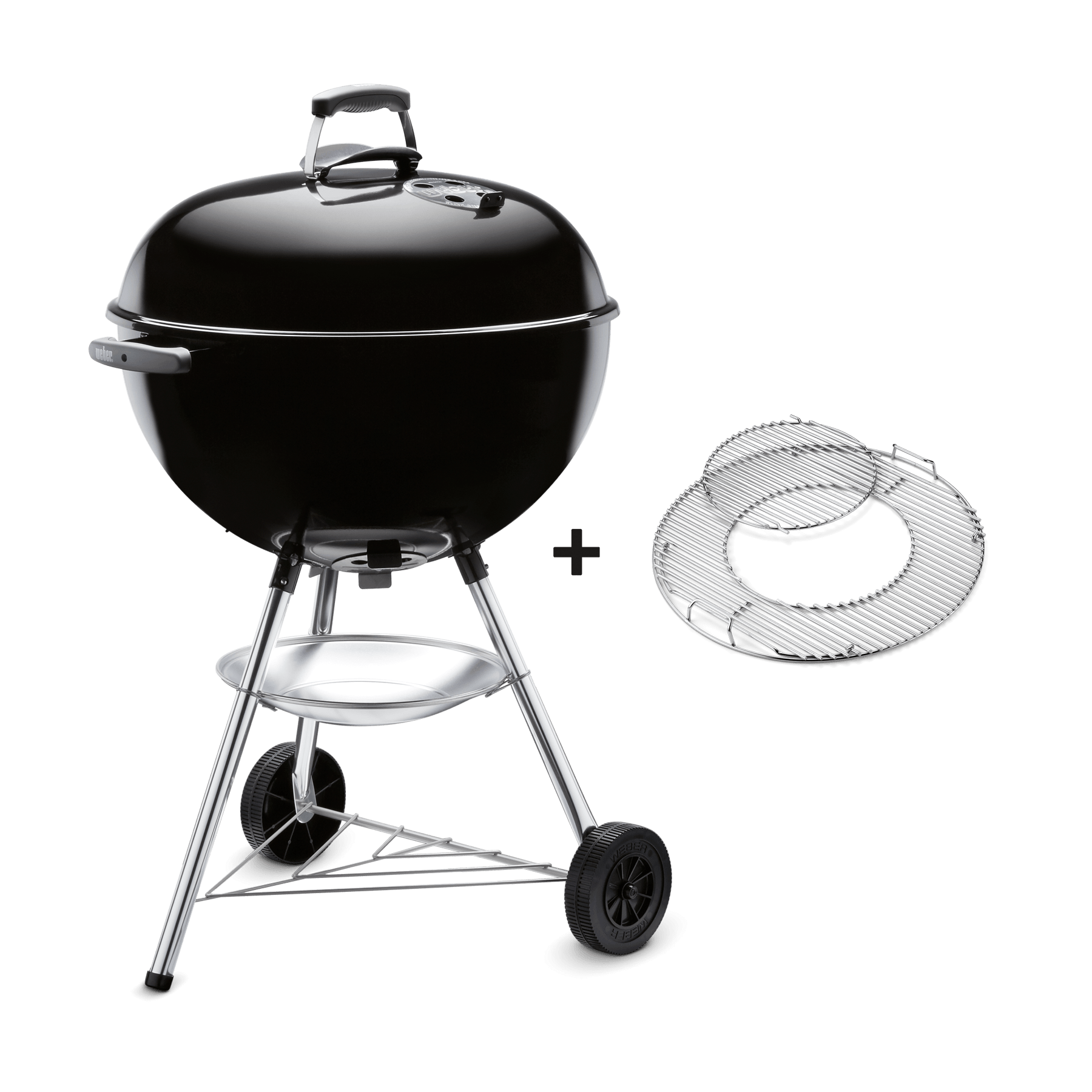 Bar-B-Kettle Kullgrill