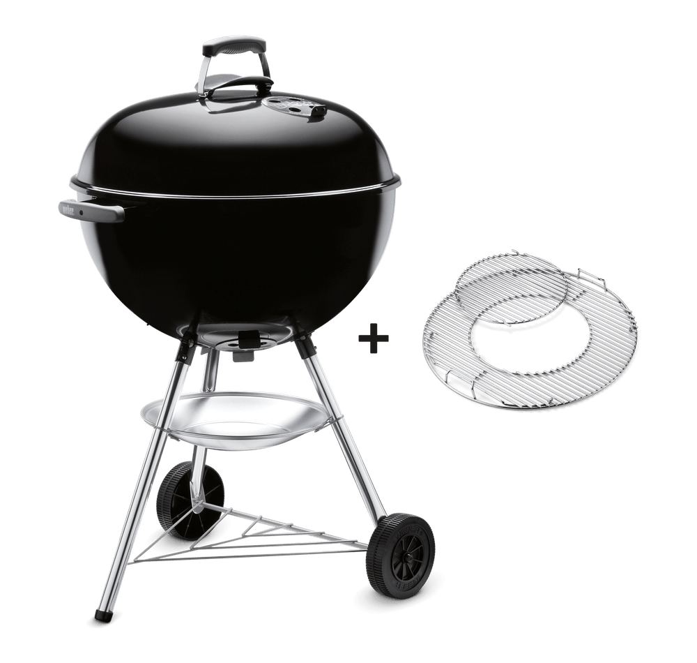Barbecue à charbon Bar-B-Kettle GBS ø57cm image 1