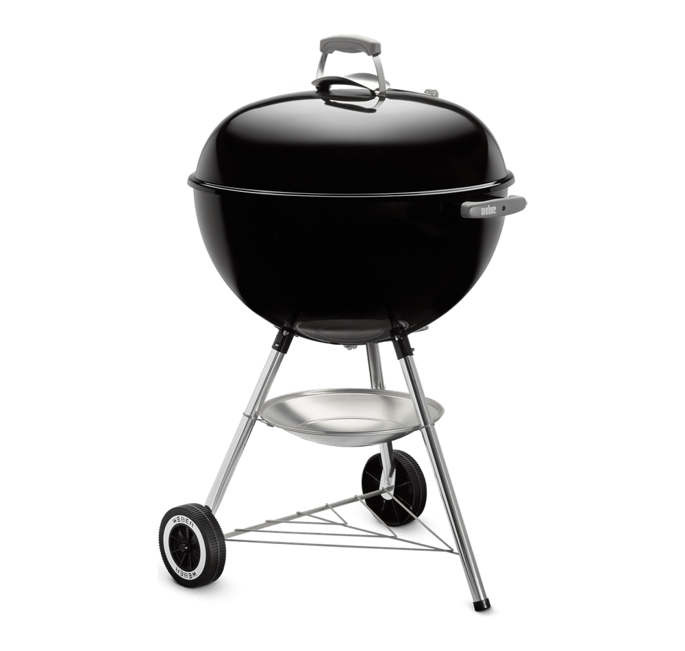 Original Kettle Charcoal Grill 57cm View