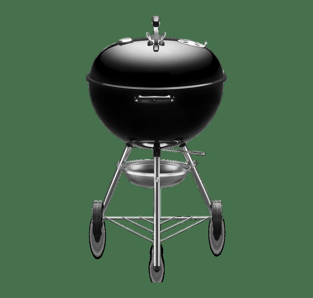 Original Kettle经典款炭烧焖烤炉 57cm View