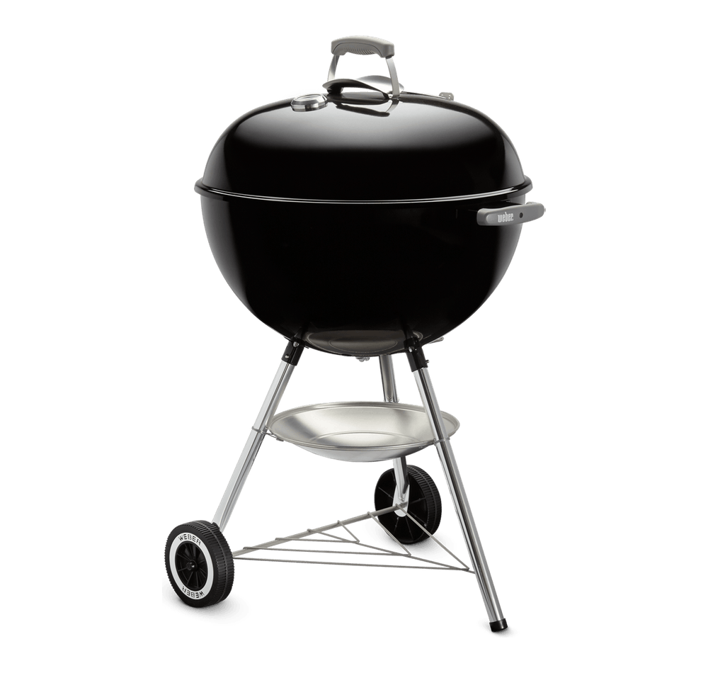 Classic Kettle Charcoal Barbecue 57cm View