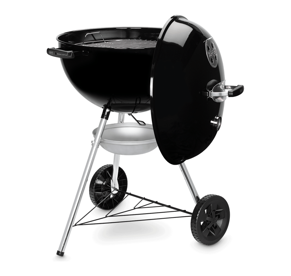 Original Kettle E-5710 Charcoal Barbecue 57 cm View