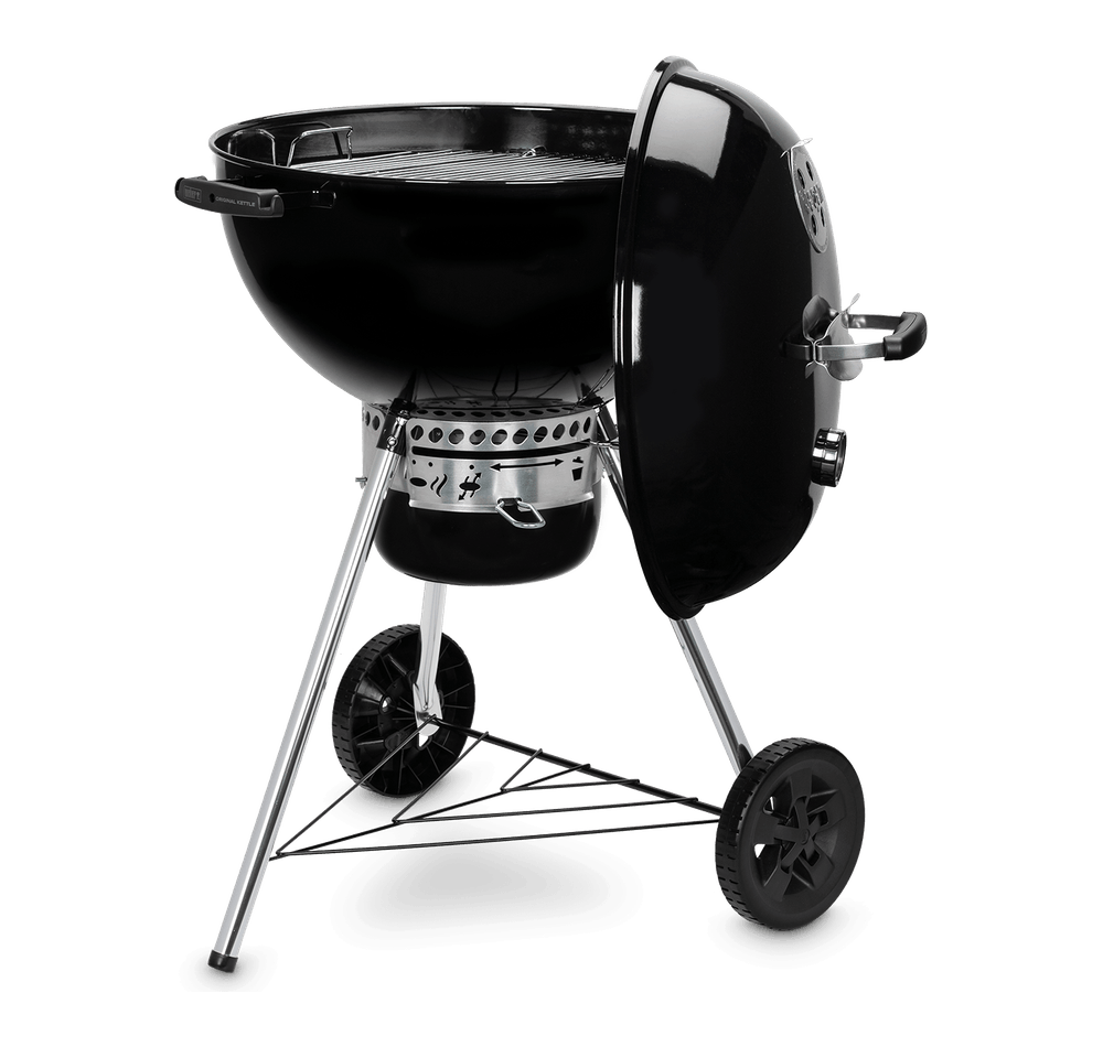 Original Kettle E-5730 Charcoal Barbecue 57 cm  View