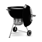 "Original Kettle Premium Charcoal Grill 22"" image number 3"