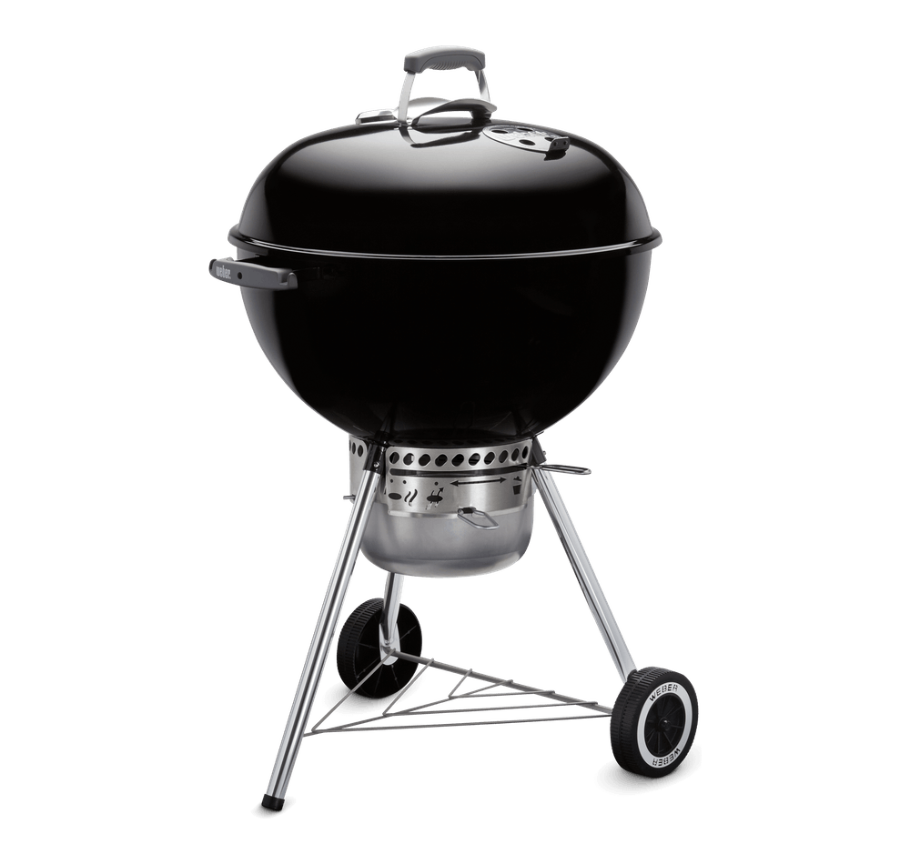 "Asador de carbón Original Kettle Premium, 22"" image 3"