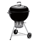 "Original Kettle Premium Charcoal Grill 22"" image number 1"