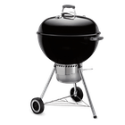 "Original Kettle Premium Charcoal Grill 22"" image number 2"