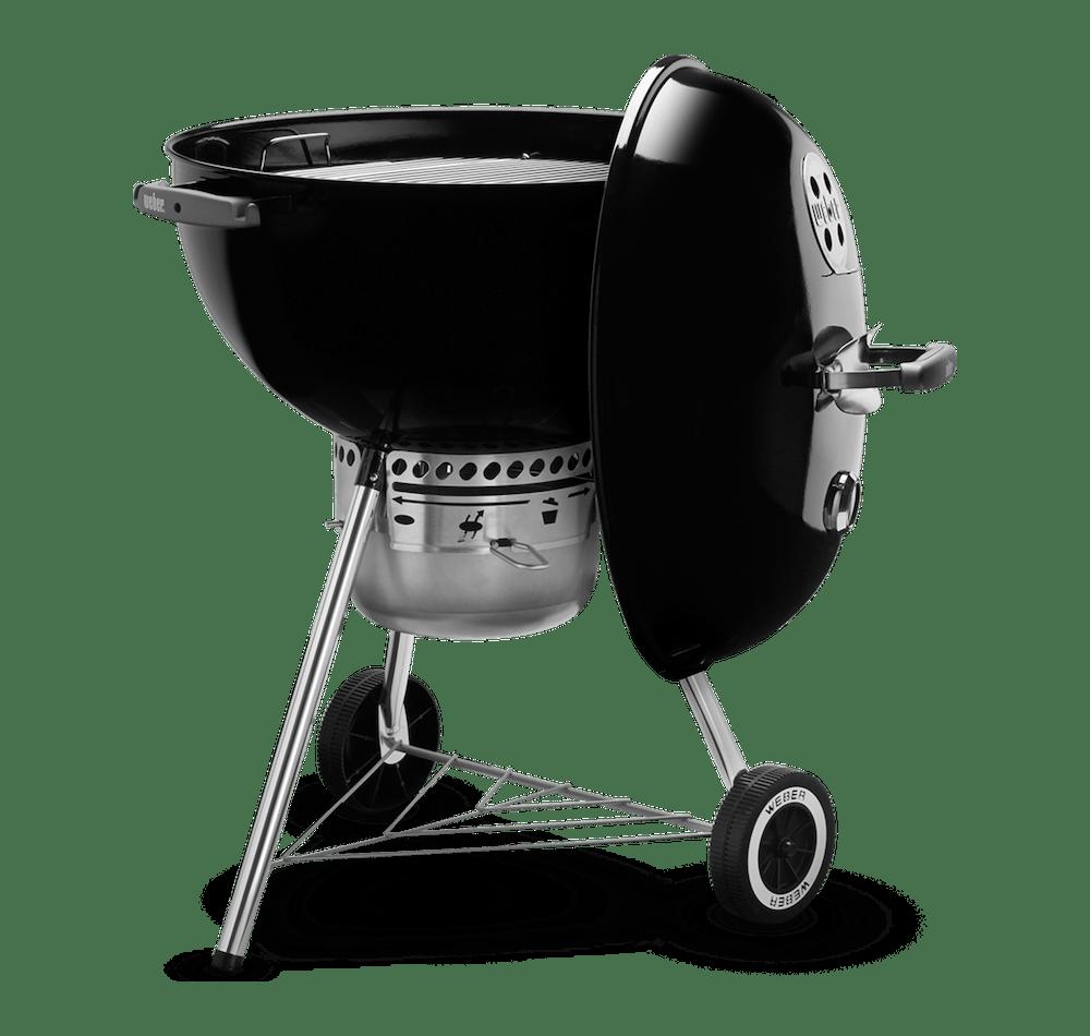 Original Kettle Premium Charcoal Grill 57cm View