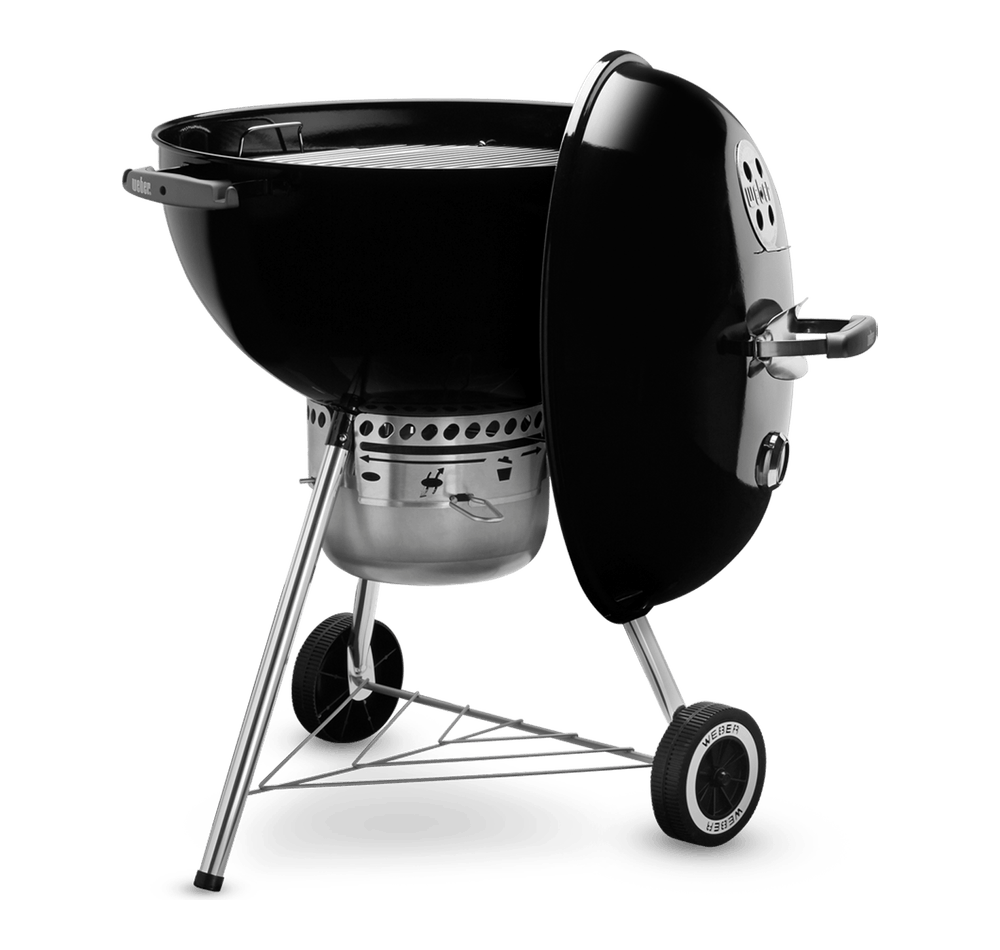 Original Kettle Premium Charcoal Grill 57cm image 5