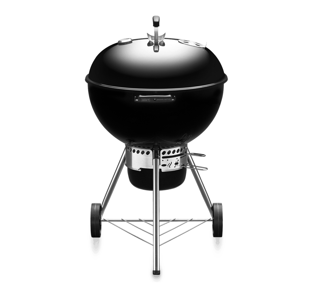 Original Kettle Premium GBS Charcoal Grill 57cm View