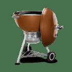 "Original Kettle Premium Charcoal Grill 22"" image number 3"
