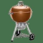 "Original Kettle Premium Charcoal Grill 22"" image number 1"