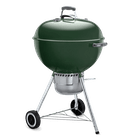 "Original Kettle Premium Charcoal Grill 22"" image number 2"