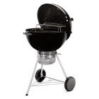 "Master-Touch Charcoal Grill 22"" image number 3"