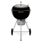"Master-Touch Charcoal Grill 22"" image number 0"