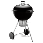"Master-Touch Charcoal Grill 22"" image number 2"