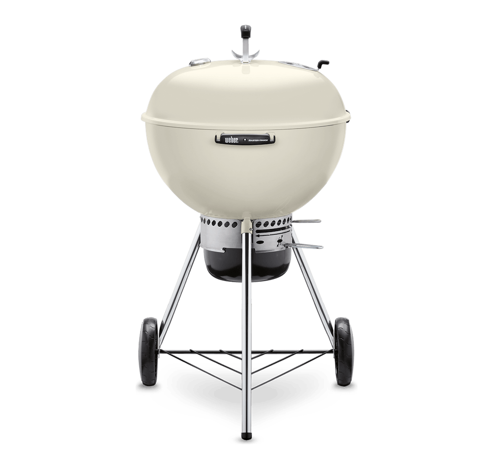 Ubrugte Master-Touch GBS – Holzkohlegrill Ø 57 cm | Master-Touch Serie QH-19