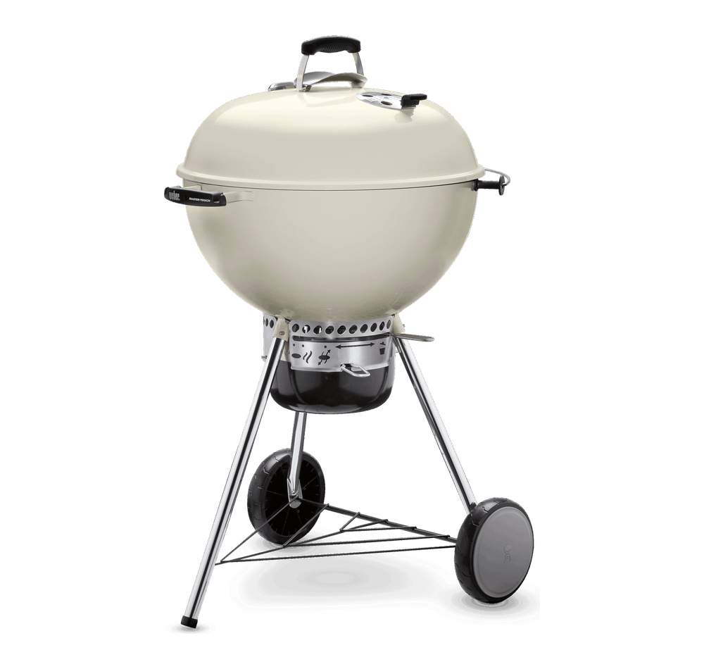Barbecue au charbon Master-Touch 22 po View