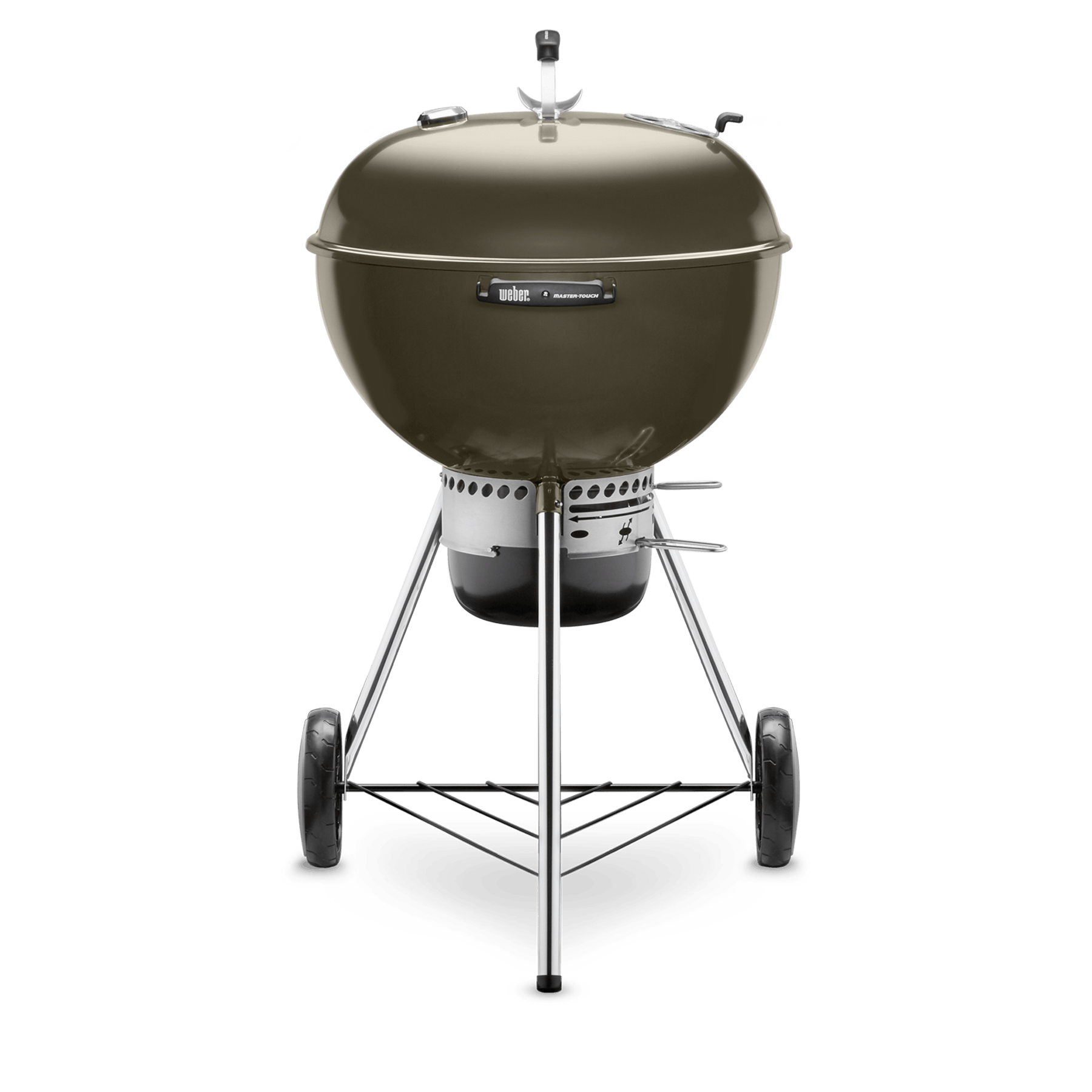 Master-Touch GBS Special Edition – Holzkohlegrill Ø 57 cm