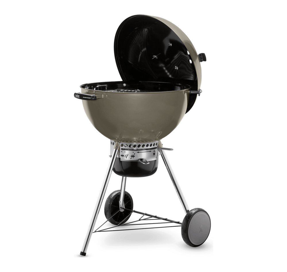 "Master-Touch Charcoal Grill 22"" image 5"