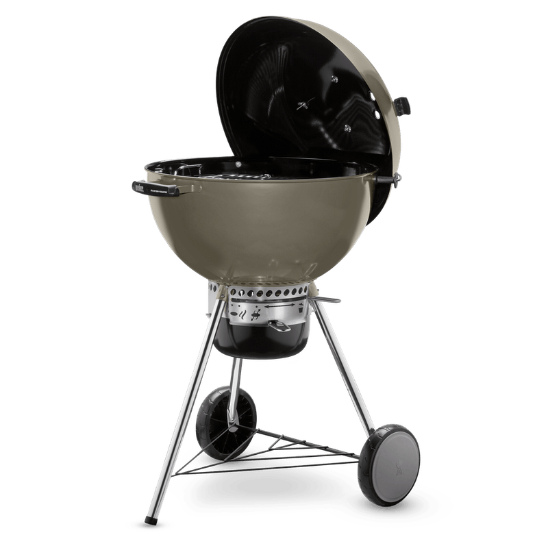 """Master-Touch Charcoal Grill 22"""" image number 3"""