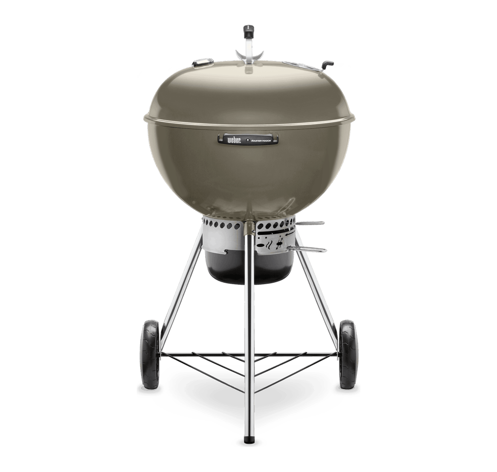"Master-Touch Charcoal Grill 22"" image 1"