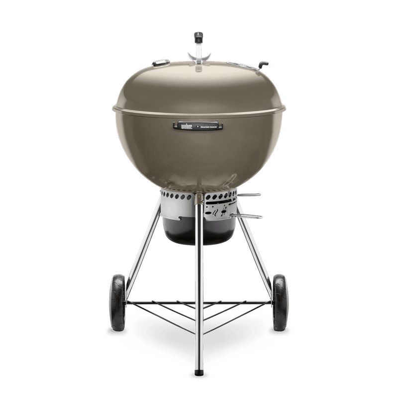 """Master-Touch Charcoal Grill 22"""" image number 0"""