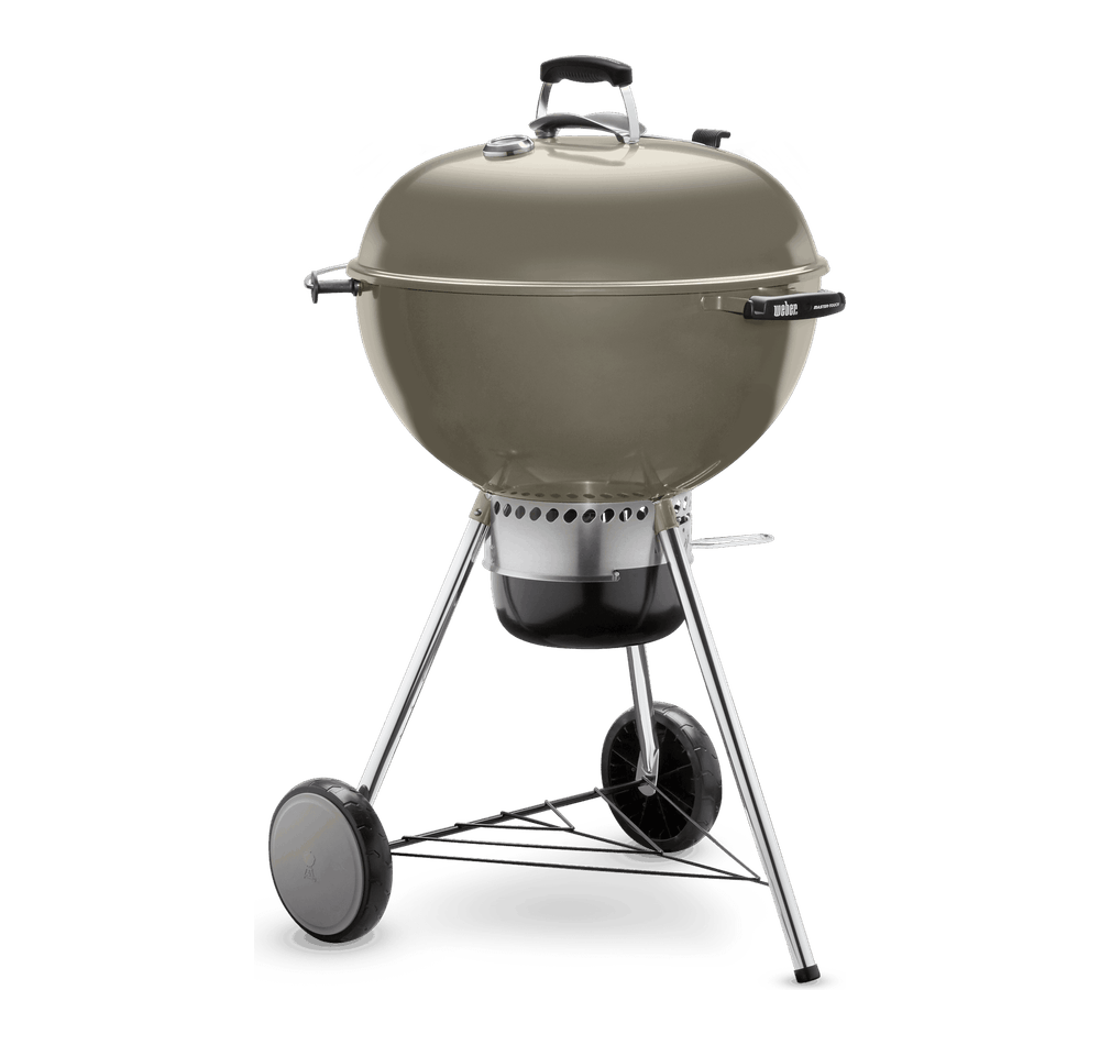 "Master-Touch Charcoal Grill 22"" image 4"