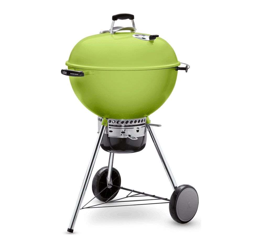 Master-Touch GBS Charcoal Barbecue 57cm View