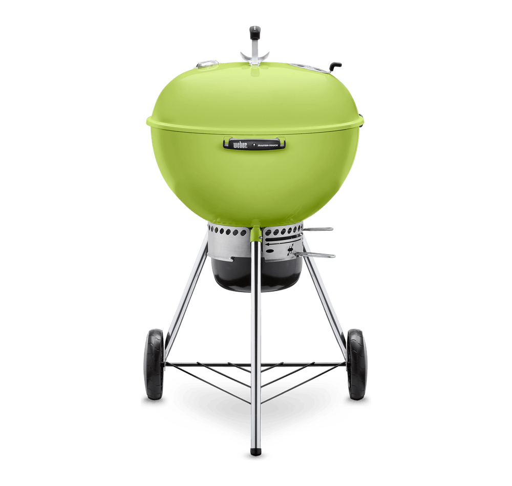 Master-Touch GBS Charcoal Barbecue 57cm image 1